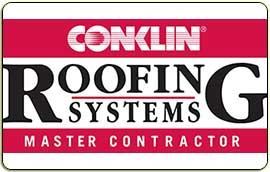 Conklin Roofing Systems in Houston, Texas